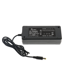 LRIPL Power Adapter 19V 2.1A for LED,LCD TV (Black)