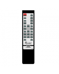 INTEX (3 IN 1) HOME THEATRE REPLACEMENT REMOTE CONTROL by LRIPL