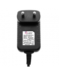 Power Adapter 9V 1.5A with DC Pin for wifi router (Black)