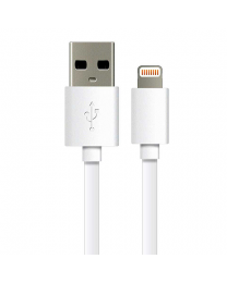 Lripl Usb Data Cable for i-Phone - 1.2 Meter