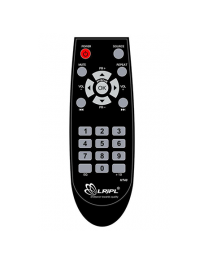 PHILIPS MULTIMEDIA HOME THEATRE REPLACEMENT REMOTE CONTROL by LRIPL