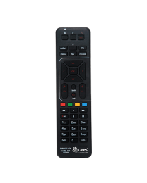 Airtel DTH REPLACEMENT REMOTE CONTROL without LEARNING FEATURE by LRIPL