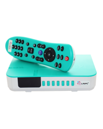 LR88 MPEG-2 SD Free to Air Set Top Box
