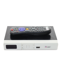 LR55 MPEG-4 Full HD Free to Air STB