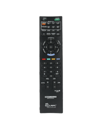 SONY SMART LED/LCD TV REPLACEMENT REMOTE CONTROL