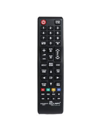 Samsung LED/LCD TV REPLACEMENT REMOTE CONTROL by Lripl
