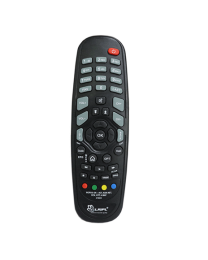 Act, Asianet, Hathway,Den, Gtpl, Cisco STB (SET TOP BOX) REPLACEMENT REMOTE CONTROL by LRIPL