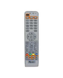 JPR CHANNEL, SIGNET DIGITAL  STB (2 IN 1 SET TOP BOX) REPLACEMENT REMOTE