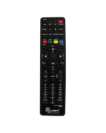 CAT VISION STB (SET TOP BOX) REPLACEMENT REMOTE CONTROL by LRIPL