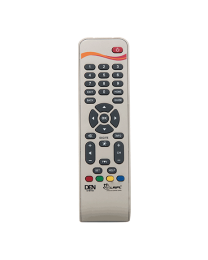 DEN STB (SET TOP BOX)  REPLACEMENT REMOTE CONTROL