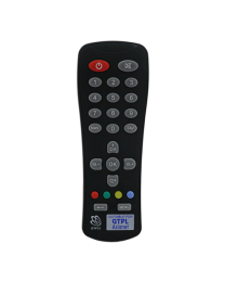 GTPL, ASIANET (2 IN 1) STB (SET TOP BOX) REPLACEMENT REMOTE CONTROL BY LRIPL