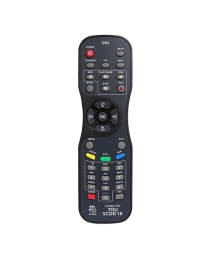 SCOD SET TOP BOX (STB) Replacement Remote Control