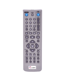 LG 5in1 DVD REPLACEMENT REMOTE CONTROL by Lripl