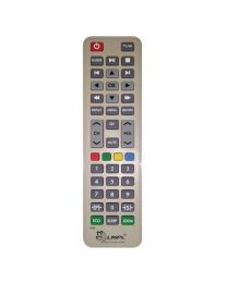 REPLACEMENT REMOTE CONTROL FOR SANSUI LED LCD TV
