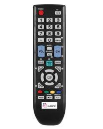 SAMSUNG LED/ LCD TV UNIVERSAL REPLACEMENT REMOTE CONTROL by Lripl