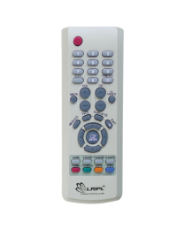 LRIPL REPLACEMENT REMOTE for SAMSUNG LED/LCD TV