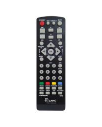 BRDS, ACC, SCV, SDV STB (4 IN 1 SET TOP BOX) REPLACEMENT REMOTE CONTROL by LRIPL