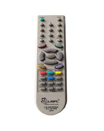 LG  LCD REPLACEMENT TV REMOTE