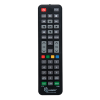 LRIPL Replacement Remote Control for Videocon 2Bg LED/LCD TV